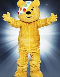 pudsey thank you 2
